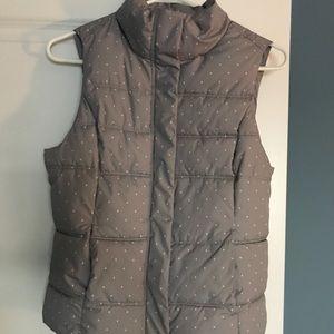 Warm Gap vest